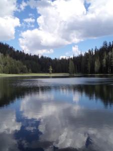 Leuken Lake