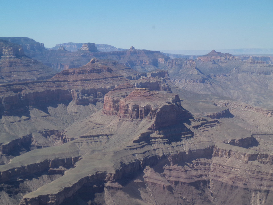 America – Arizona: The Grand Canyon
