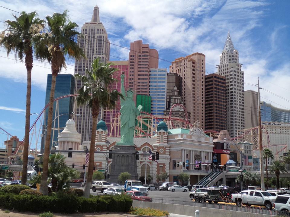 America – Nevada: Las Vegas