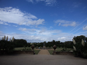 Gardens at Montacute