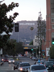 Hollywood! Woooo! .?