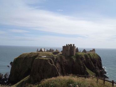 Scotland: Aberdeenshire – Four Castle Day