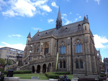 Scotland: Dundee