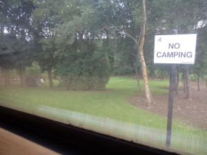 09-noCamping