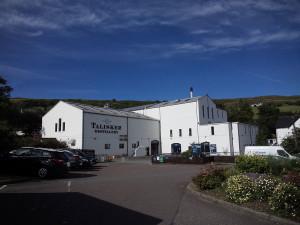 Tallisker Distillery, Carbost