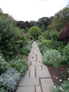 Craithes garden