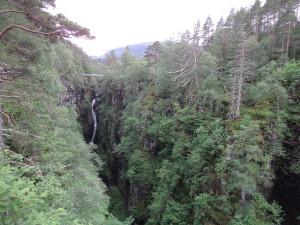 Meacach Falls