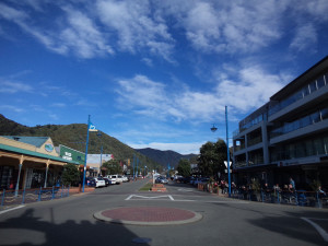 Picton main street
