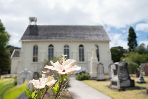 Christ Church, our oldest, 1835