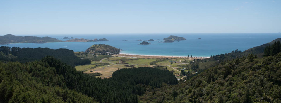 New Zealand: Northland