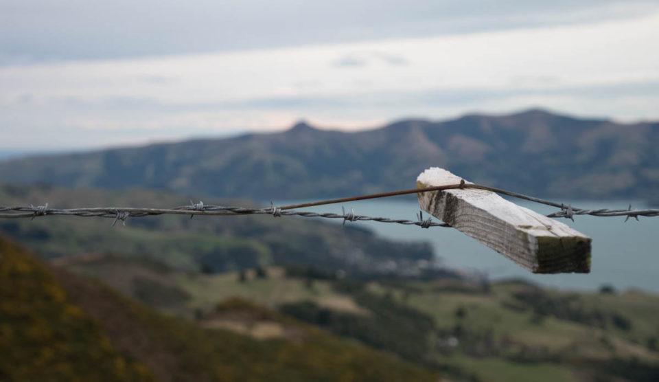 New Zealand: Sumner, Lyttelton and Akaroa