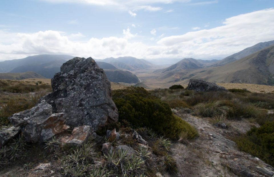 Southern Roady: Mt Somers and Timaru