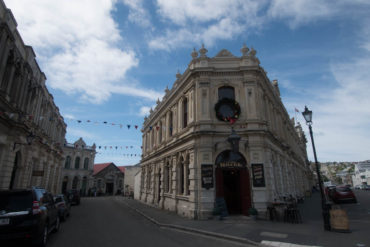 Southern Roady: Oamaru and Gore