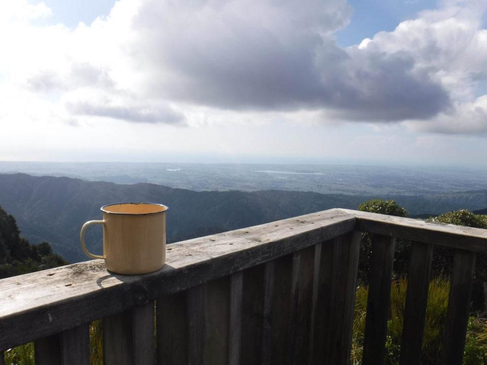 Trip Review: Waiopehu Hut and Gable End Ridge loop