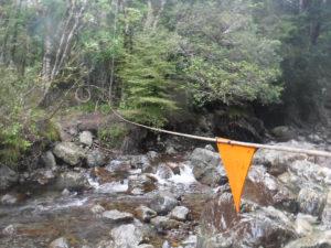 Marchant Stream