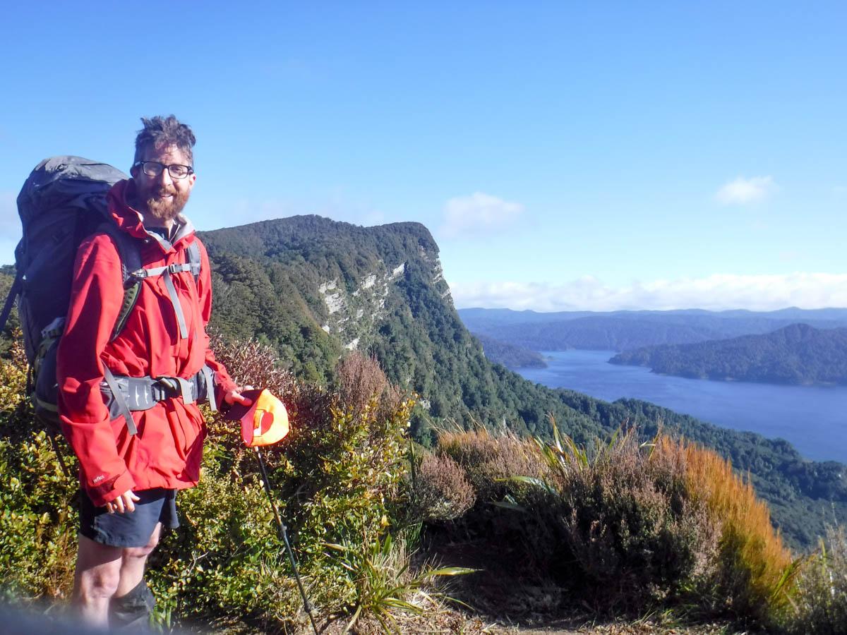 Tramping: Lake Waikaremoana Great Walk - Leisure Life
