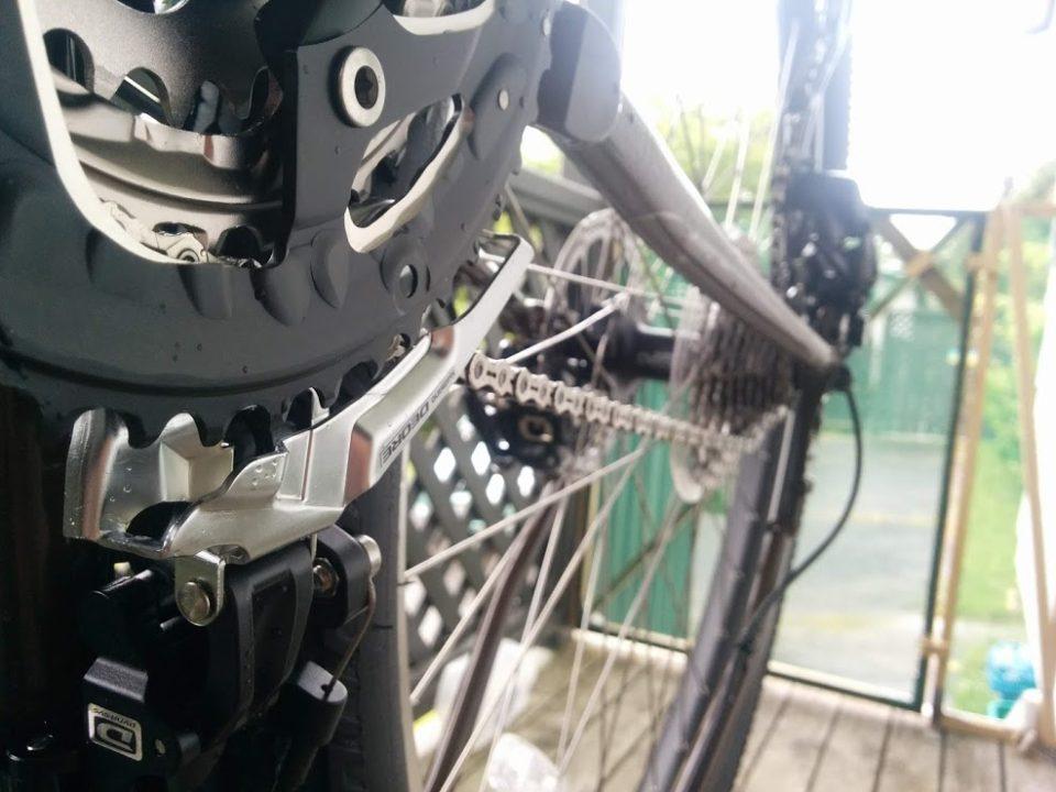 Tour Aotearoa: Larry buys a bike