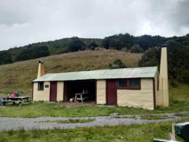 Tramping: Flora Hut and Cobb Valley road-end adventures