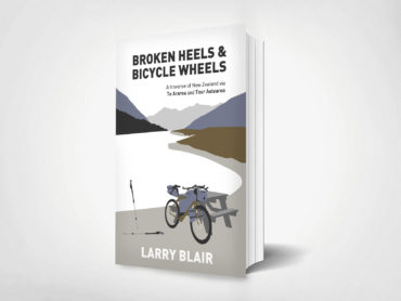 Broken Heels and Bicycle Wheels – my book is available for purchase!